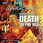 Death on the Nile   Agatha Christie