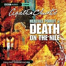Death on the Nile Radio/TV Program by Agatha Christie Narrated by John Moffatt