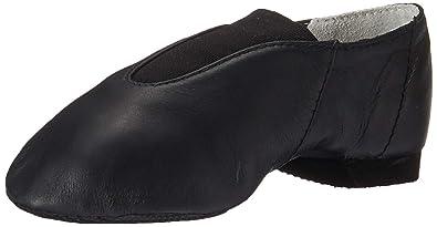 f38d7048c740 Bloch Dance Girls  Super Jazz Dance Shoe