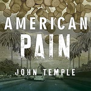 American Pain Audiobook