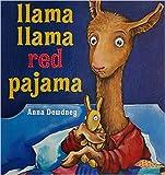 Llama Llama Red Pajama (Puffin Storytime)