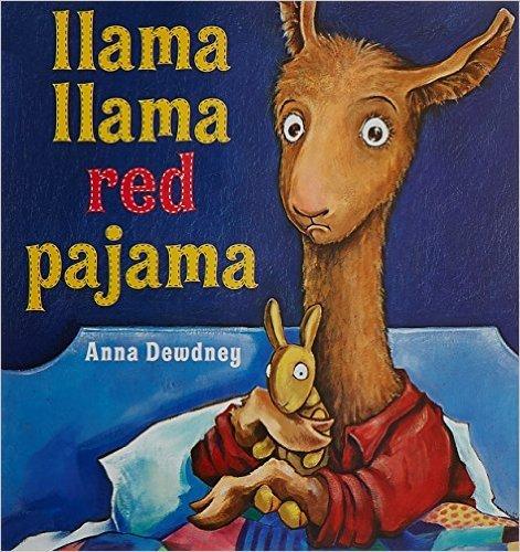 Llama Llama Red Pajama (Puffin Storytime) by Puffin & Company (Image #1)