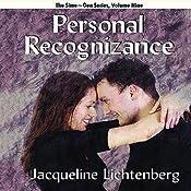 Personal Recognizance: Sime-Gen, Book 9 | Jacqueline Lichtenberg
