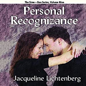 Personal Recognizance Audiobook
