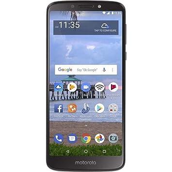 Motorola Moto E5 (16 GB, 2 GB RAM) Pantalla de 5,7 Pulgadas ...