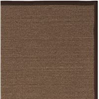 Safavieh Natural Fiber Collection NF131C Brown Sisal Runner (26 x 8)