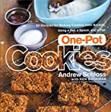 One-Pot Cookies, Andrew Schloss, 0767901223