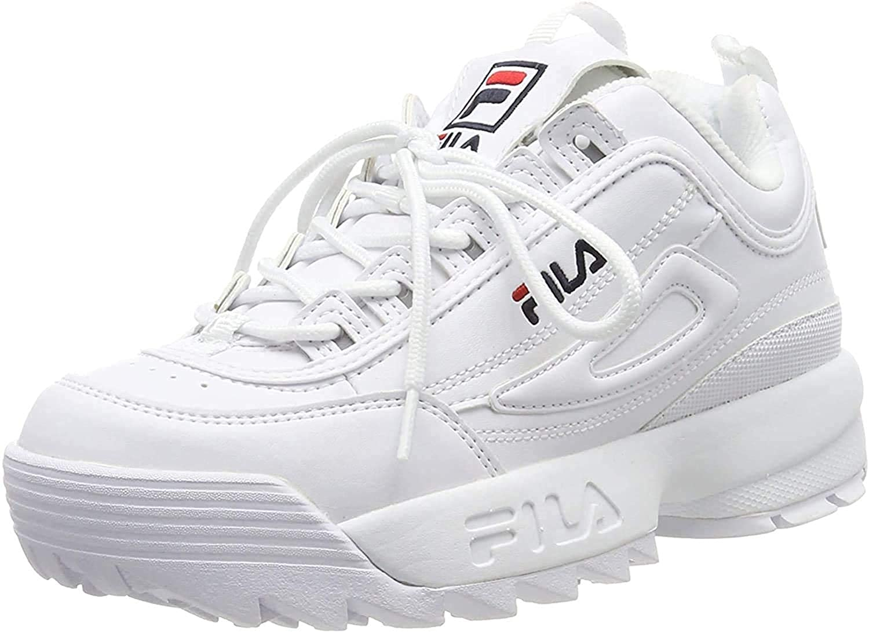 Fila Shoes Woman Low Sneakers 1010302.1