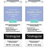 Neutrogena Healthy yAREh Skin Anti-Wrinkle Cream, 1.4 Oz, SPF 15 Cream (2 Pack)