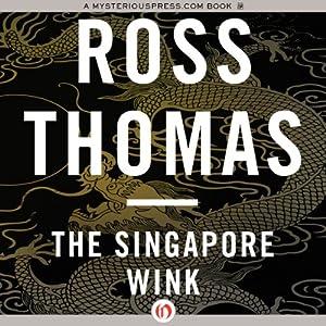 The Singapore Wink Audiobook
