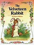 The Velveteen Rabbit, Margery Williams, 0517618133