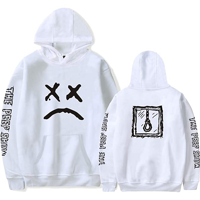 Amazon.com: WEEKEND SHOP Hoodies for Men Hoodie Mens Sweatshirts Pullover Sweaters Pullovers Clothes: Clothing