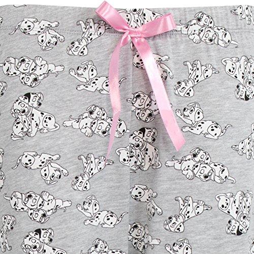 Disney 101 Dalmatians - Pigiama per donna - La carica dei 101