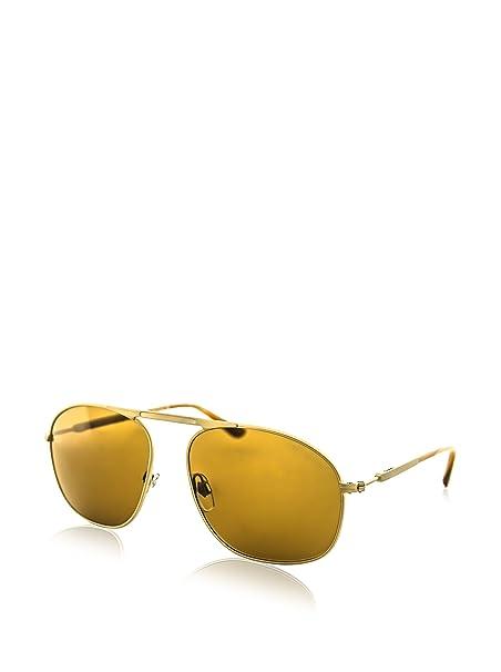 Gafas de Sol Giorgio Armani AR6015 MATTE BRUSHED PALE GOLD ...