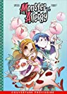 Monster Allergy, Tomes 24-25-26 : Next gen par Centomo