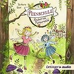 Zauber im Purpurwald (Die Feenschule 1) | Barbara Rose
