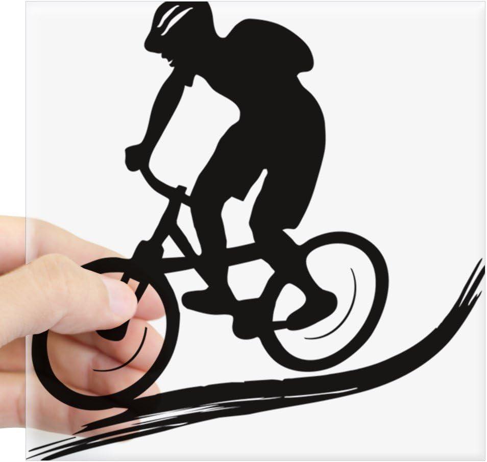 MID SCHOOL BMX AC RACING STICKER