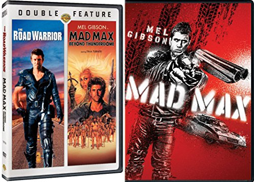 Mad Max Trilogy Thunderdome Anniversary product image