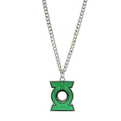 Green Lantern - Llavero Linterna verde (NECA PE61281ACCPOS ...
