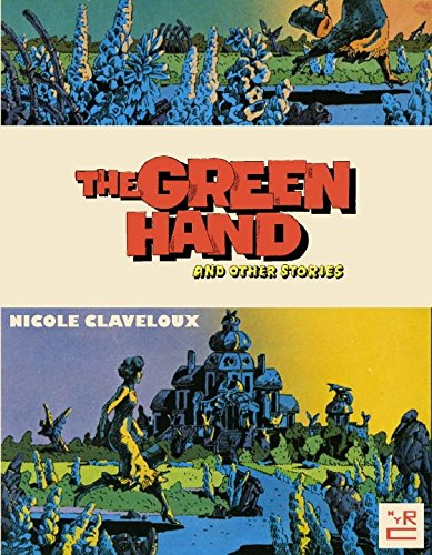 Story Green (The Green Hand and Other Stories)
