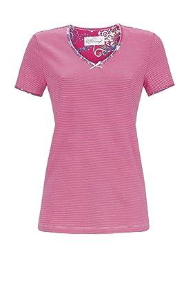 29e19332cbb Ringella Bloomy Damen T-Shirt 1/2 Arm 8251418: Bloomy: Amazon.de ...
