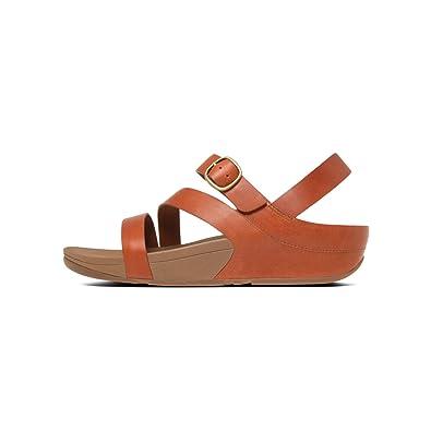 a506e0359b9 Fit Flop Women s The Skinny Tm Z-Cross Sandal Open Toe