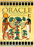 Ancient Egyptian Oracle the Cards of Ra-