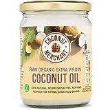 Olio di Cocco 500 ml Extra Vergine Biologico Crudo