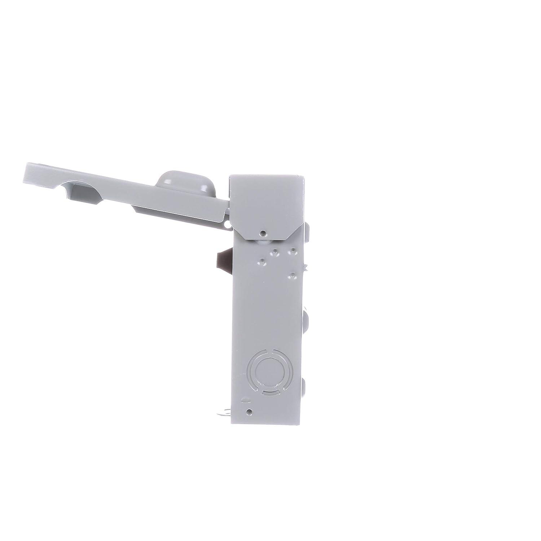 Siemens Wf2030 30 Amp Fusible Ac Disconnect Circuit Breakers Fuse Box Handles