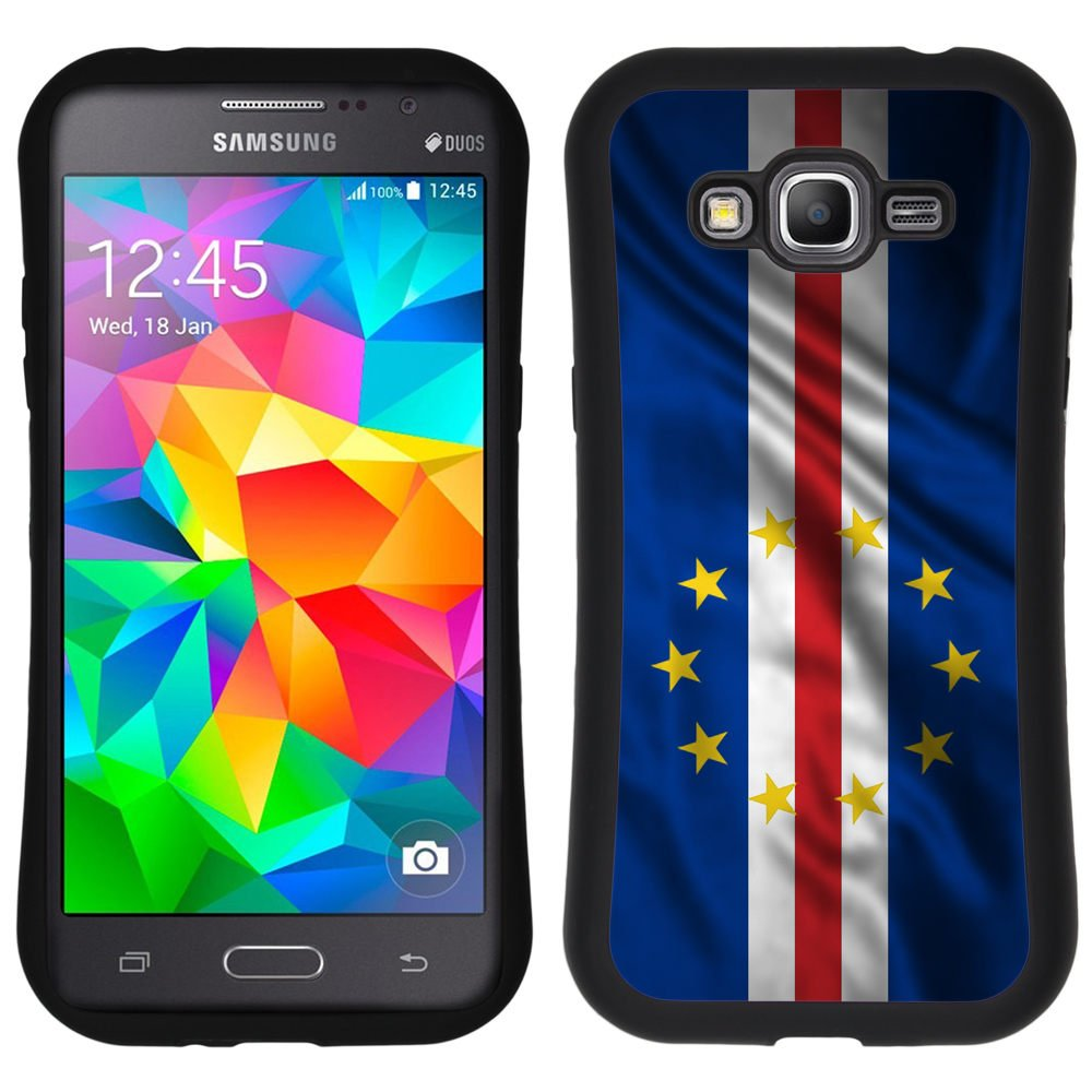 new styles f6a92 a26ea Amazon.com: FJCases Canada Canadian Waving Flag Anti-Slip Shockproof ...