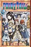 "Afficher ""Fairy Tail n° 33"""