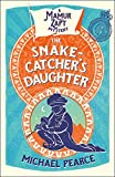 Book cover for The Snake Catcher's Daughter