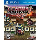 Cladun Returns: This is Sengoku! - PlayStation 4