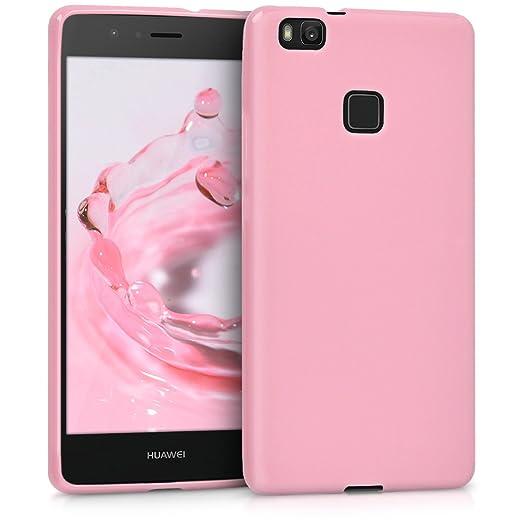 151 opinioni per kwmobile Cover per Huawei P9 Lite- Custodia in silicone TPU- Back case