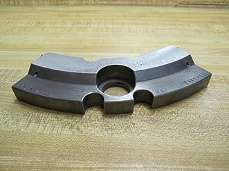 Kasper T250430 T-2504-30 Maxi-Grip Chuck Jaws 8-1/