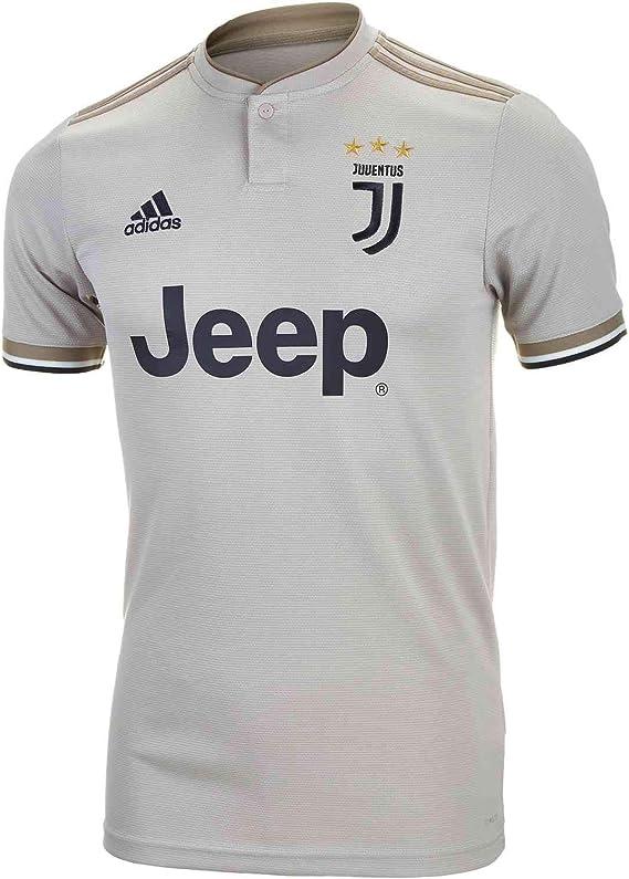 Amazon Com Adidas Juventus Away Jersey 18 19 Season Small Clothing