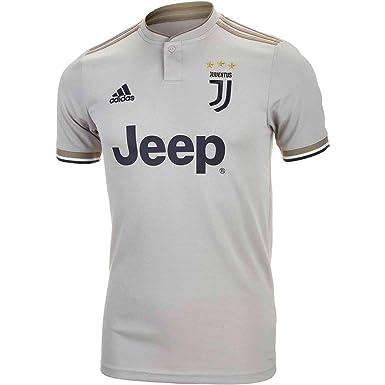 Amazon.com  adidas Juventus Away Jersey 18 19 Season  Clothing 7482151ed