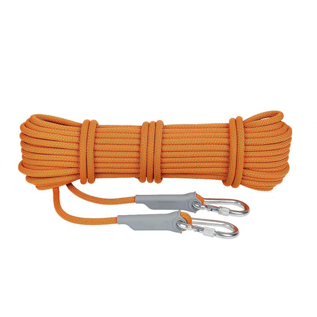 大流行中! CATRP クライミングロープスピードドロップロープクライミングロープレスキューロープアウトドアセーフティロープ耐摩耗性ロープクライミング装備上のフットトラベルクライミングロープ (色 : : CATRP オレンジ, サイズ さいず : 12mm100m) 12mm100m) B07QZK93T9 オレンジ 10.5mm15m 10.5mm15m|オレンジ, NHKスクエア DVDCD館:77abc3e7 --- a0267596.xsph.ru