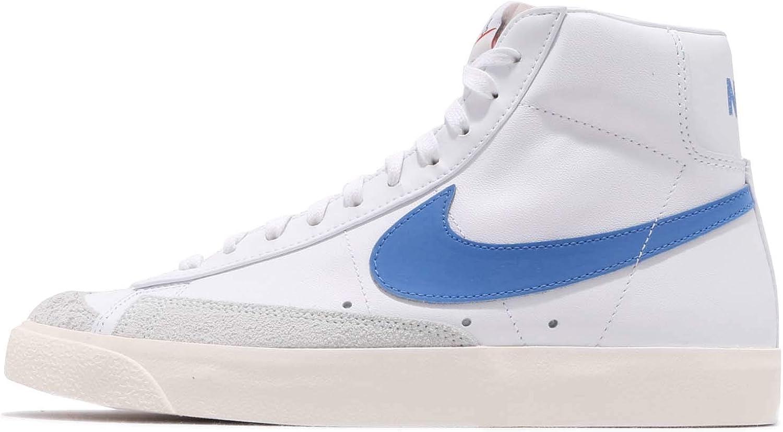 Amazon.com | Nike Blazer Mid '77 Vintage | Shoes