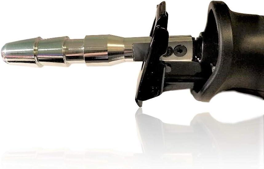 SHAGSALL™ Reciprocating SAW Adapter