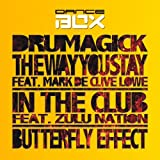 The Way You Stay (feat. Mark de Clive-Lowe) [Cold Sunday Mix]