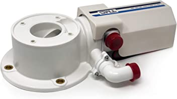 TMC Marine Conversion Kits for Electric Toilet, 12V FO-728