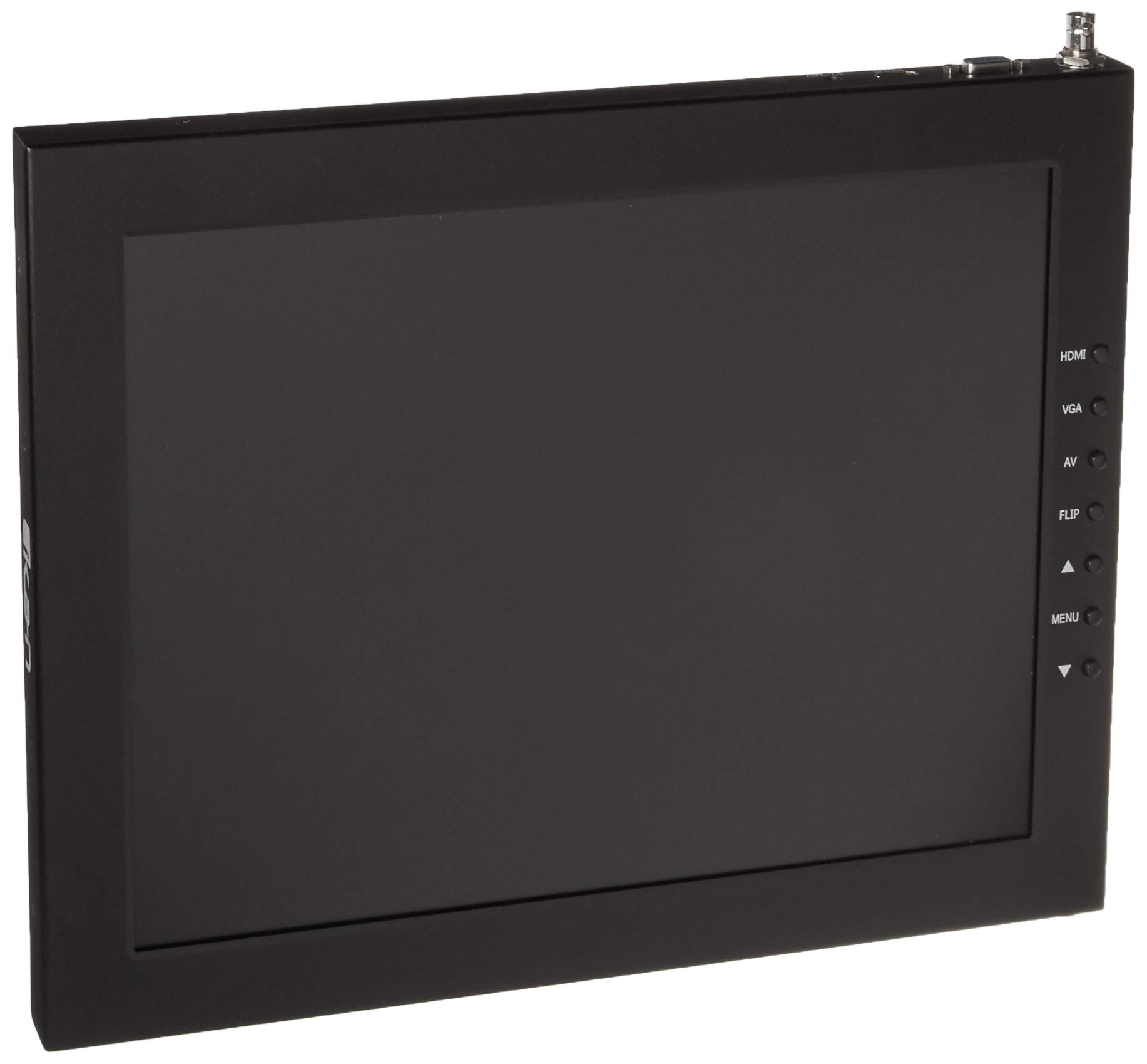 Ikan PT15-HB 15'' High Bright Teleprompter Monitor, Black