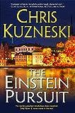 The Einstein Pursuit (Payne & Jones Book 8)