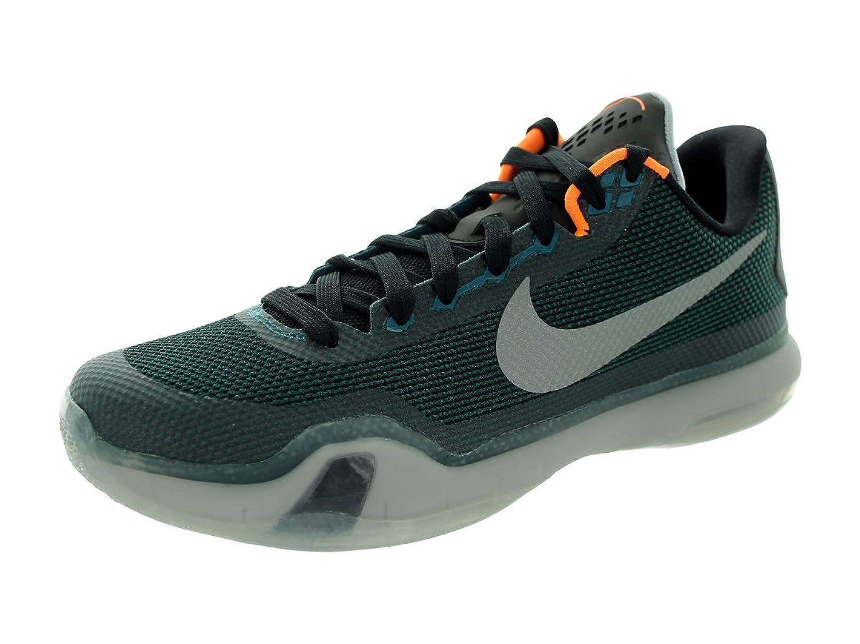 Amazon.com | Nike Men's Kobe X Basketball Shoe | Basketball