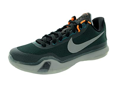 hot sale online 92f22 30a9a canada mens nike zoom kobe vi shoes silver white online a0ba4 a87d0   clearance nike kobe x mens basketball trainers 705317 sneakers shoes uk 8.5  us 9.5 eu ...