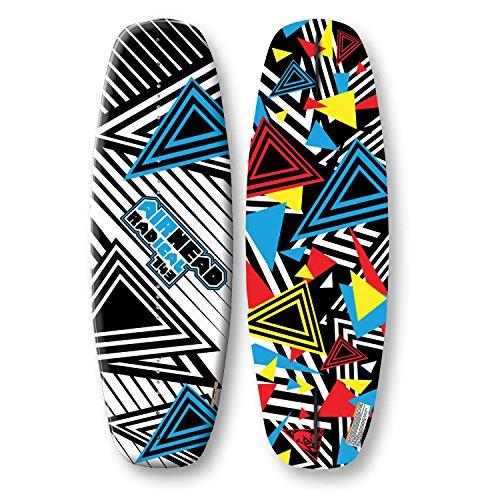 Airhead Radical Wakeboard, Size 9-12