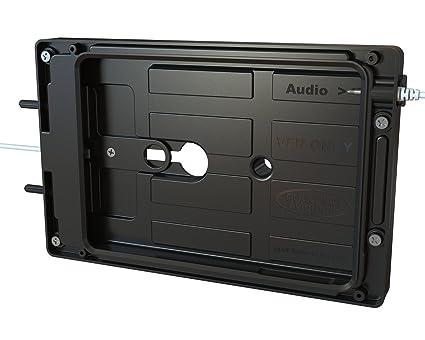 amazon com ifdr panel mount for apple ipad mini aircraft flush
