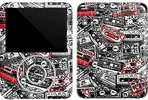 Music iPod Nano (3rd Gen) 4GB&8GB Skin - Tapes Vinyl Decal Skin For Your iPod Nano (3rd Gen) 4GB&8GB