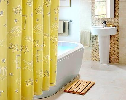 Tende Doccia Per Vasca Da Bagno : Tende per vasca da bagno ylbuuee da acquistare online su livingo